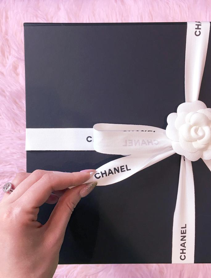 Chanel Jumbo Classic Flap Unboxing
