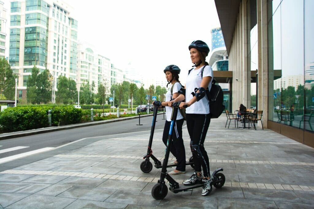 E-Scooters Roll Out in St. Pete - What You Need To Know To Stay Safe By Pipas Law Group