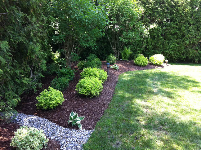 Greenfield Lawn Care & Landscaping