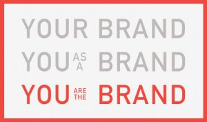 Your Brand is everything