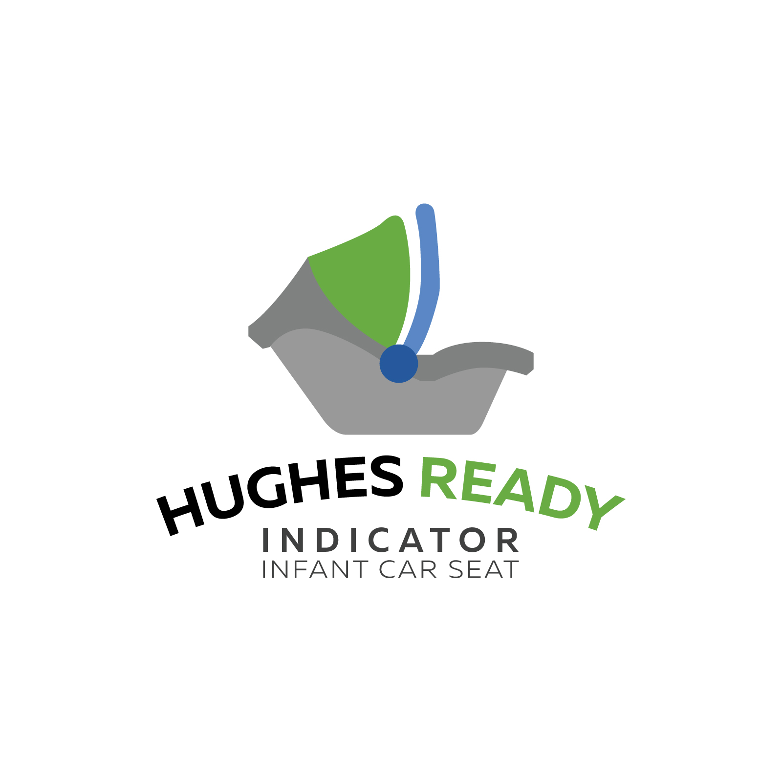 Hughes Ready Indicator Infant Car Seat