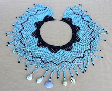Indian collar