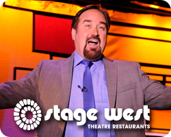 Stage West Theatre Restaurant Calgary