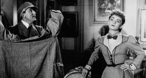 Miquette et sa mère film review