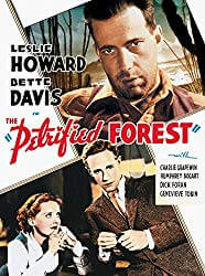 the petrified forest film review