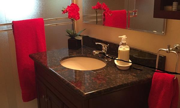 San Diego Bathroom and Kitchen Countertops