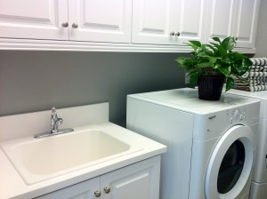 Laundry Room-Square Sink-Cultured1