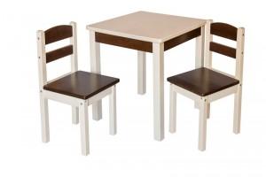 Quartz tabletop for childs table