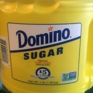 DominoSugar