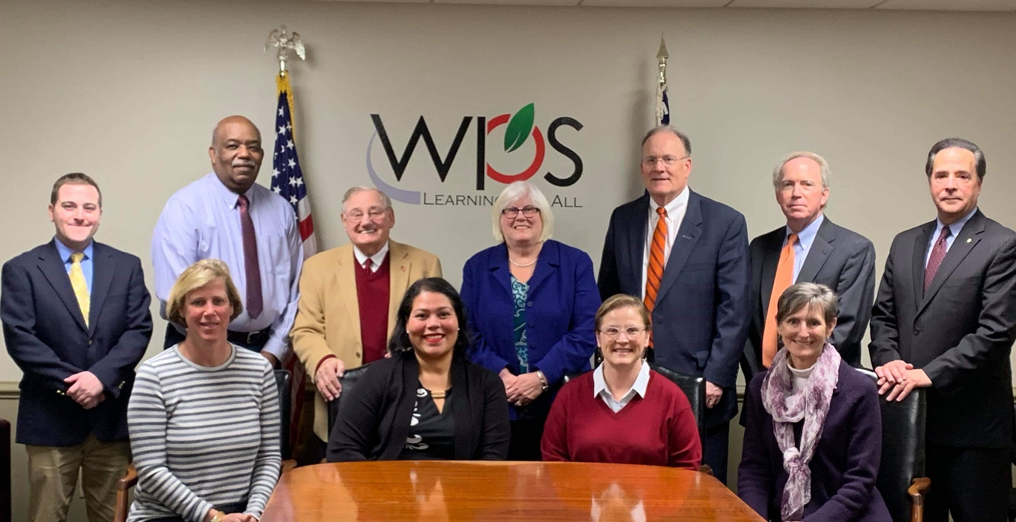 Winchester Education Foundation   Board of Directors