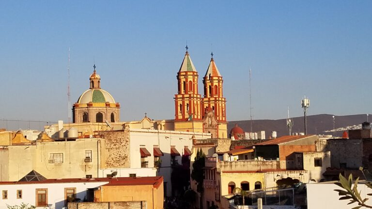 Why Did We Choose Querétaro, Mexico?