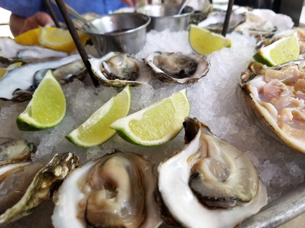 La Docena Oyster Bar & Grill, Guadalara