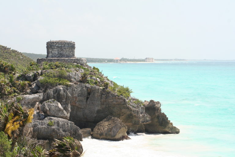 Tulum, A Pueblo Magico on the Coast