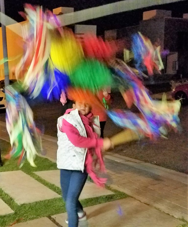 Posadas and Piñatas