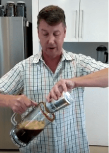 How to Make a Michelada – Tom's Way