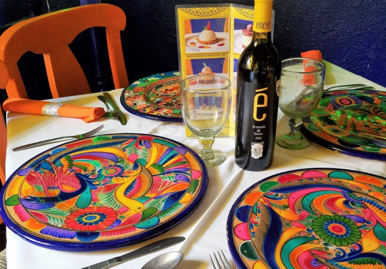 Restaurants in Centro Queretaro – Where to Eat for Every Budget