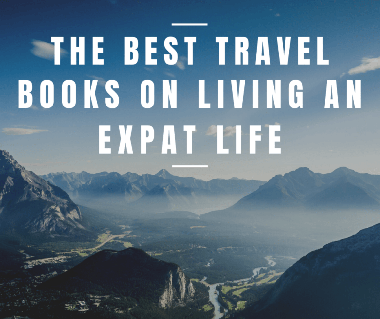 The Best Travel Books on Expat Life