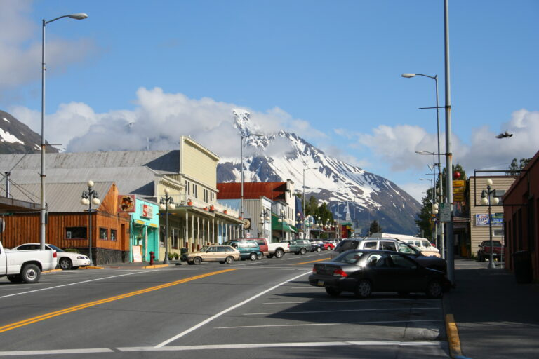 Seward: Gateway to Alaska Adventures