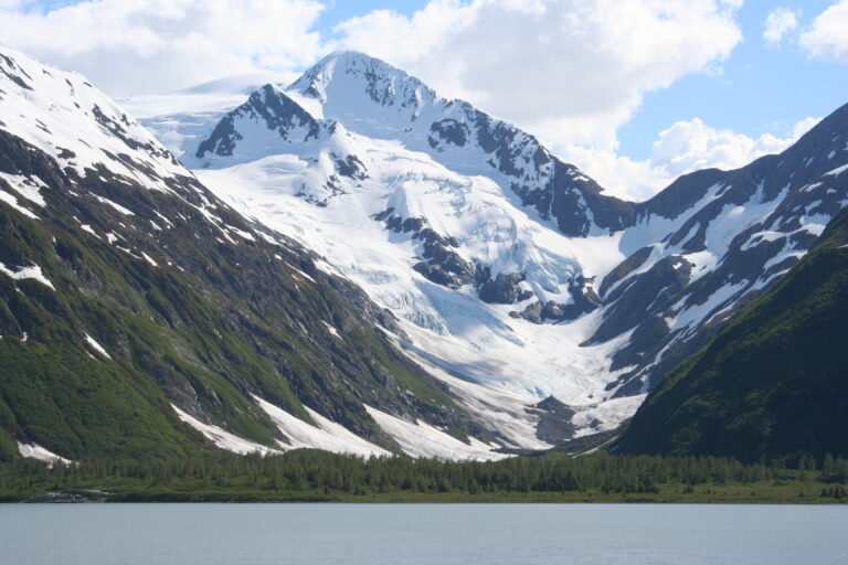 Scenic Road Trips in Alaska