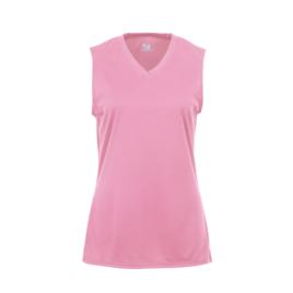 Ladies Sleeveless T-Shirt