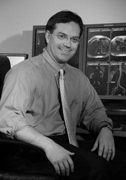 John J. Daly, MD, FACR