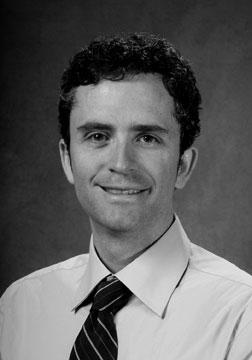 Stephen Christian, MD