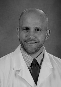 Timothy MacFall, MD