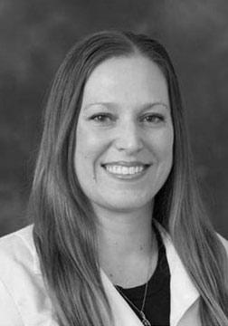 Sarah Allgeier, MD