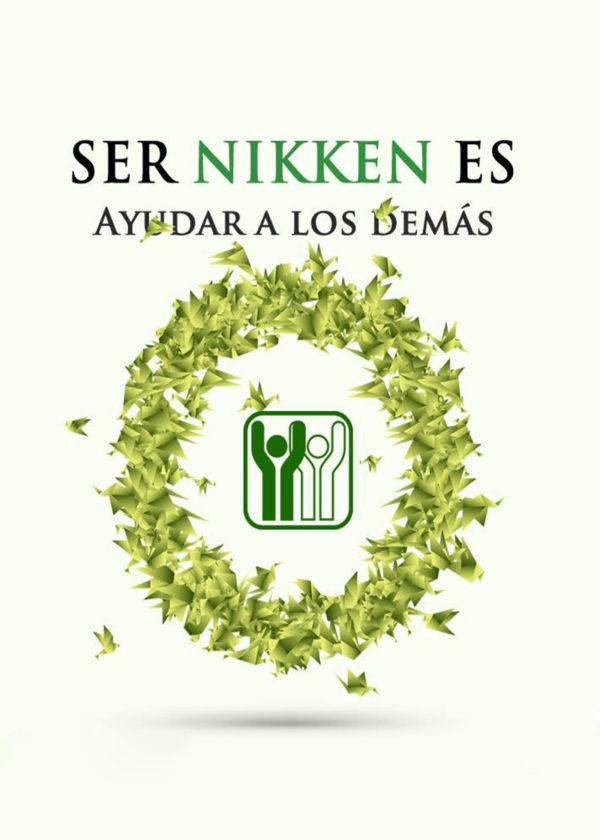 NIKKEN_es_ayudar_demas