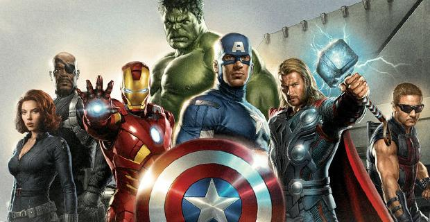 The-Avengers-Movies