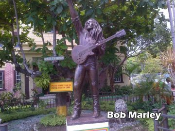 excursiones en tierra-bob-marley-tour