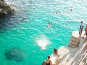 Negril-tours-ricks-cafe-cliff