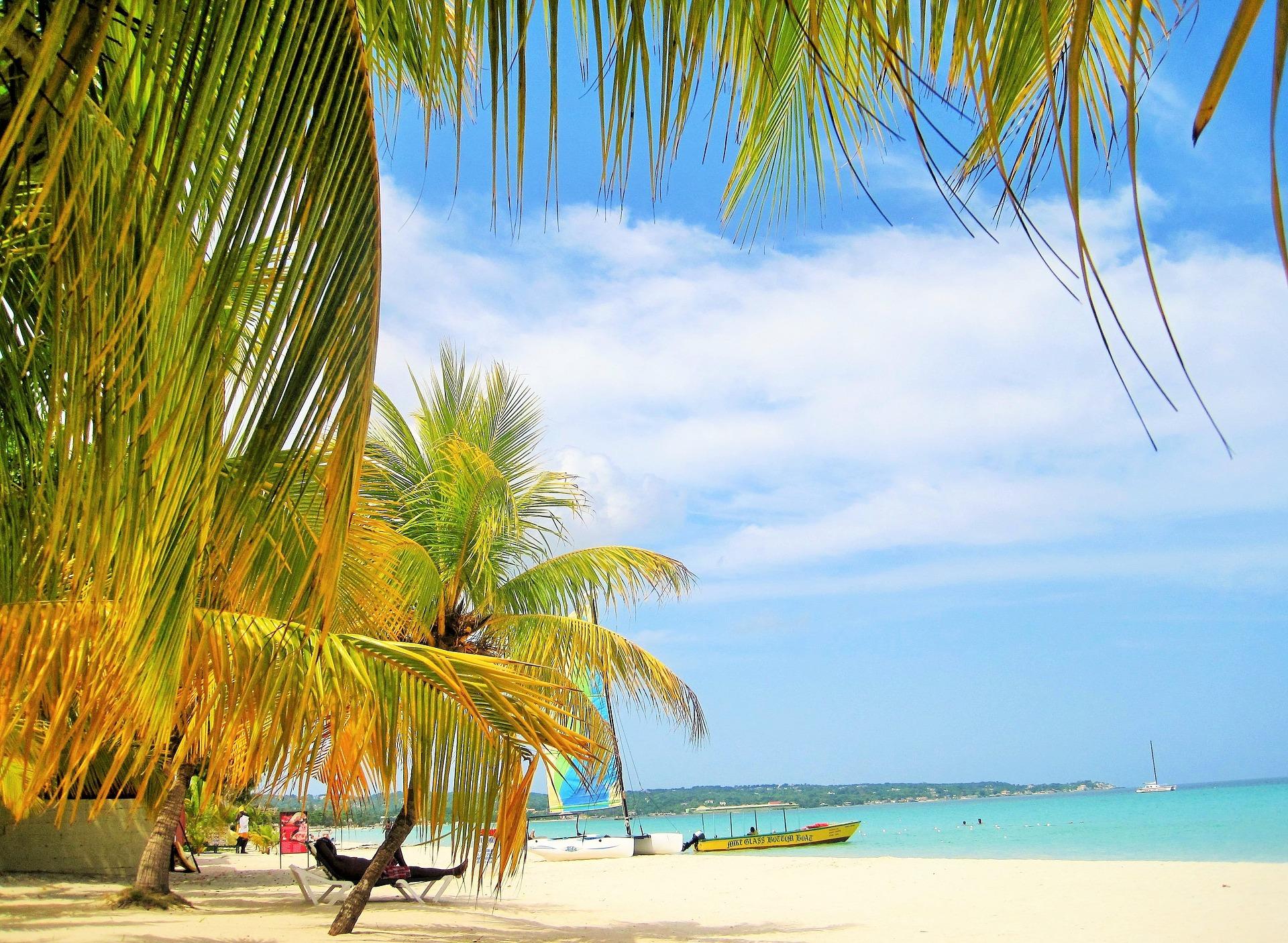 ジャマイカビーチ