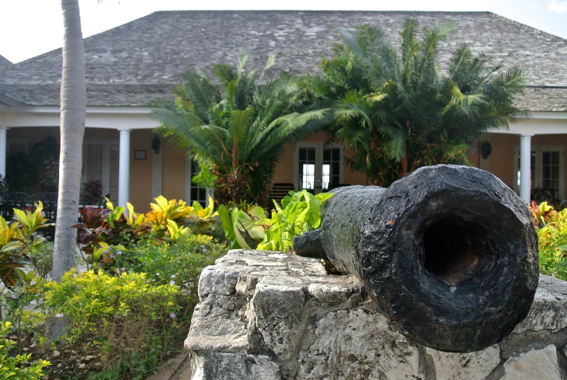 ジャマイカローズホール