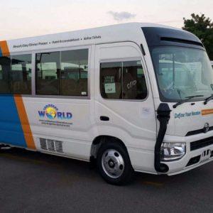 CW-bus