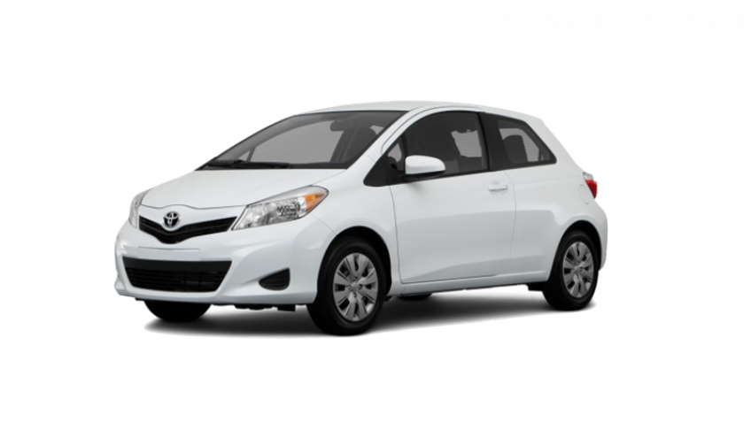 Rent-A-Car-Toyota-Yaris