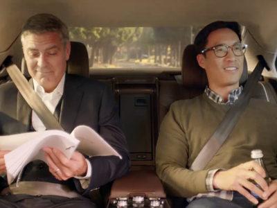 VW Phideon Campaign