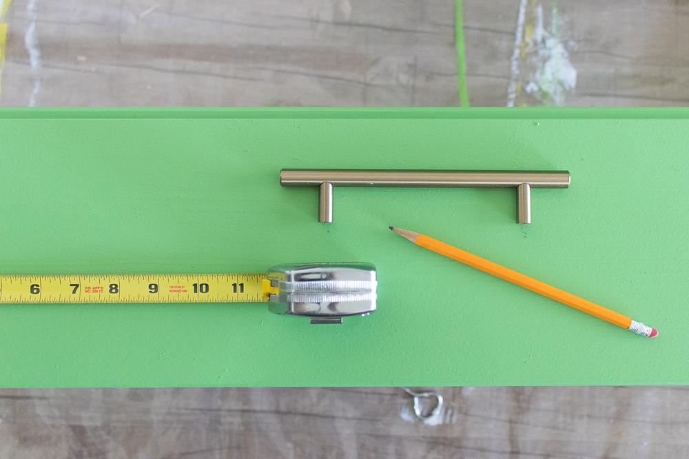 IKEA Hack! DIY IVAR Dresser Makeover | Club Crafted