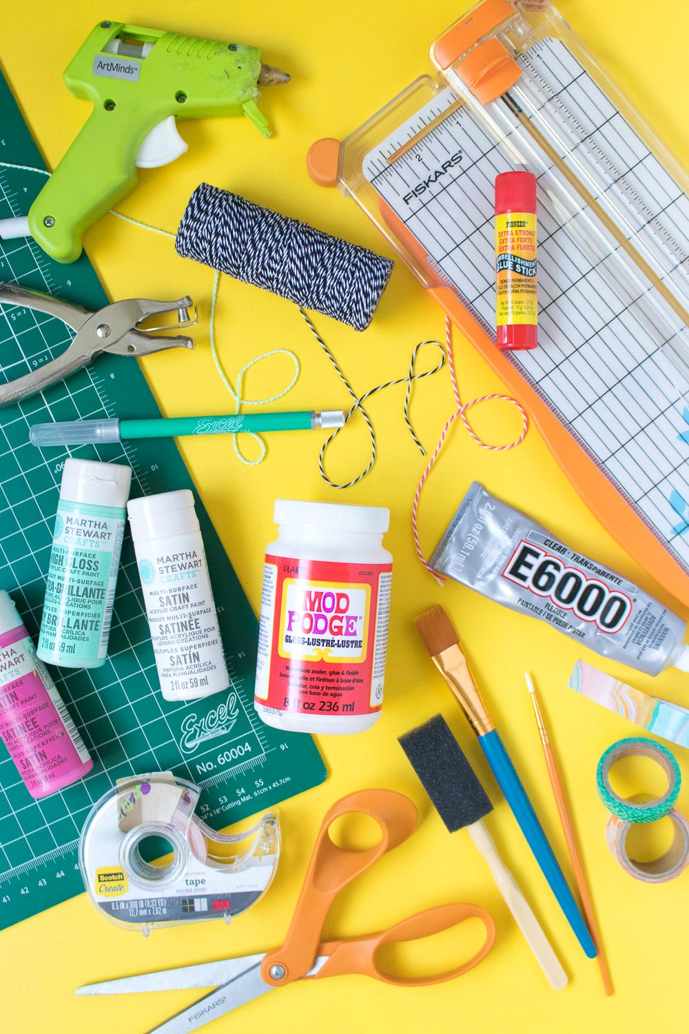 The Crafter's Must-Have Guide | Club Crafted
