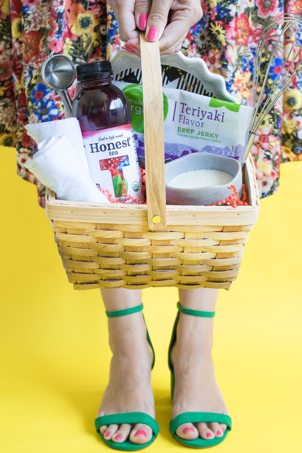 How to Create Gift Baskets for Every Occasion | Club Crafted