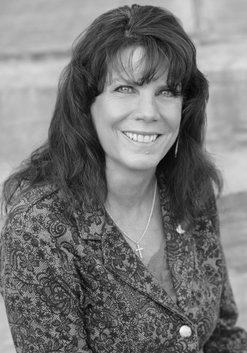 Gina Hettinger
