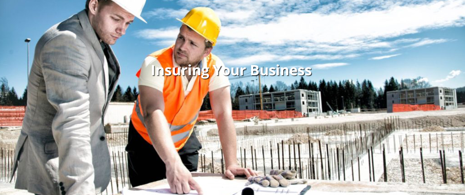 Insuring your business