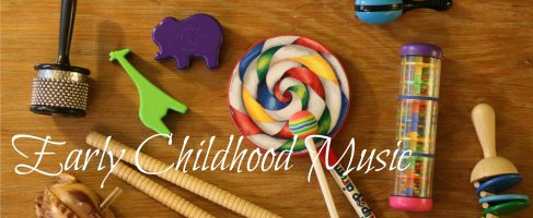 Early Childhood Music