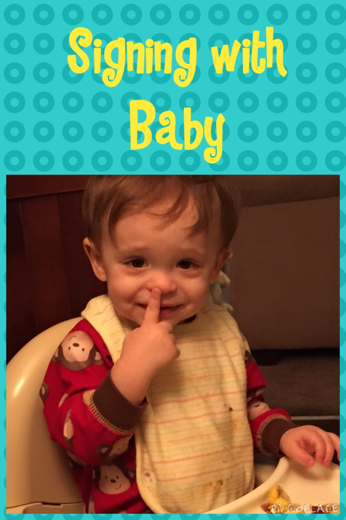 Music with Babies and Toddlers: Part 1 – Music and Signing