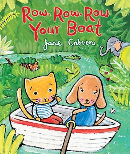 Fabulous Sing-Along Children's Books