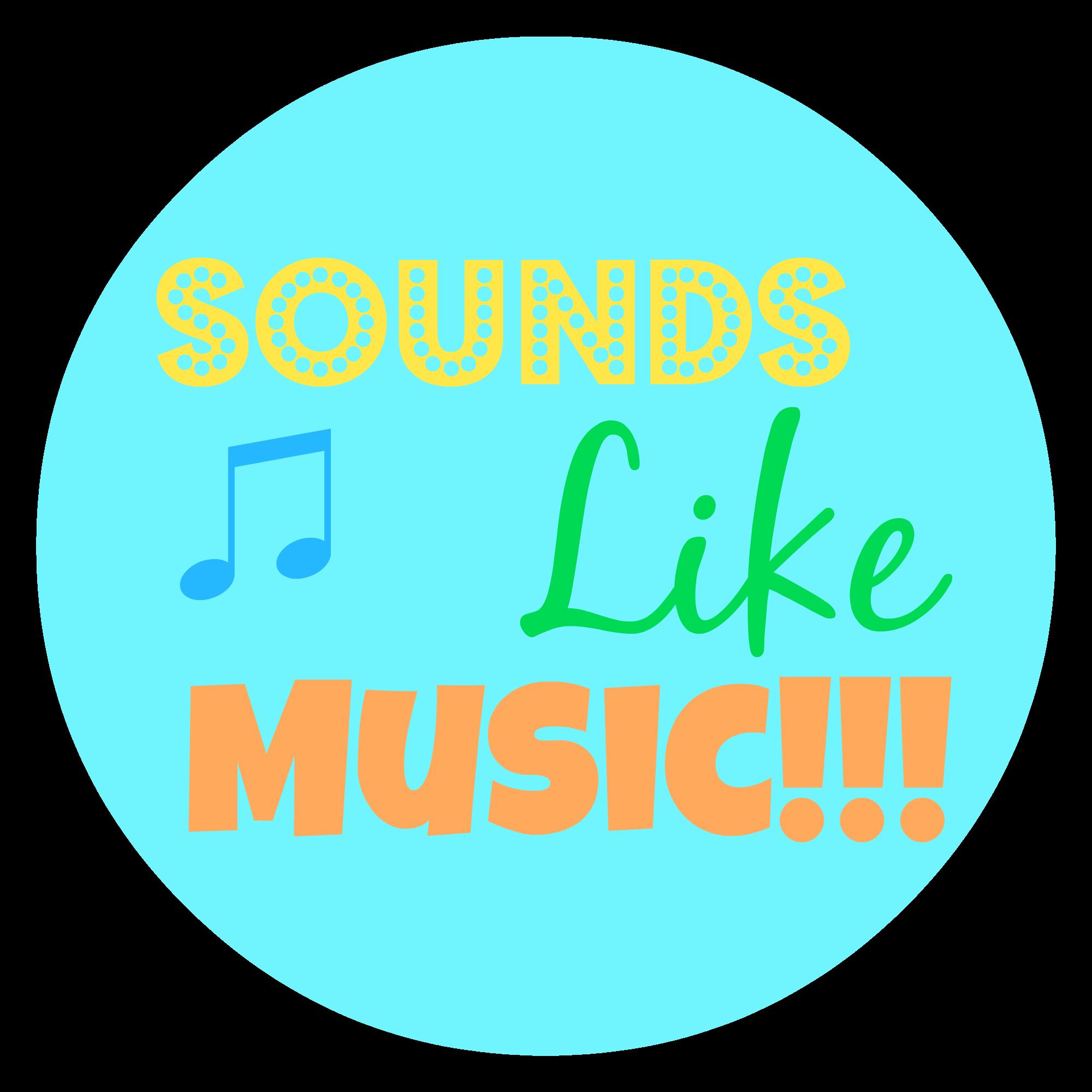 Sounds like music!