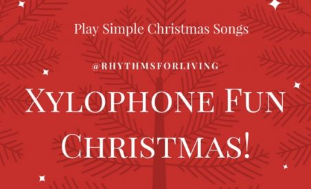 Play Simple Christmas Songs with Xylophone Fun