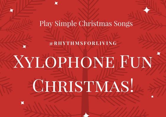 Xylophone Fun Christmas