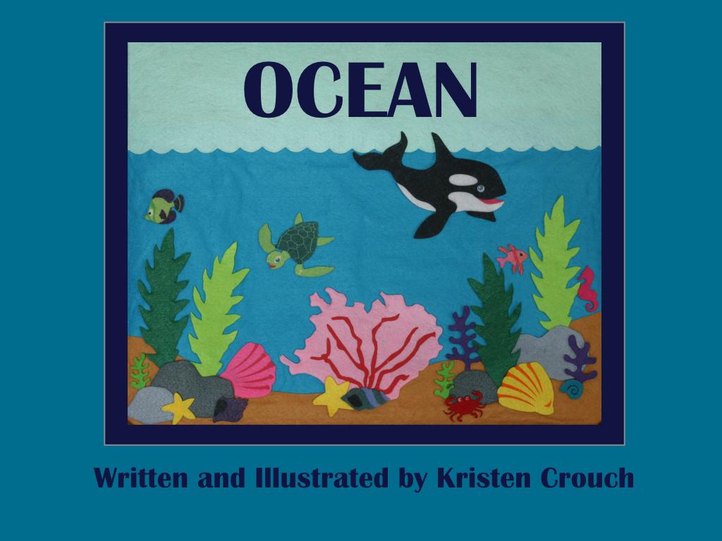 Ocean eBook
