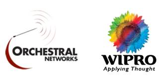 Wipro On logo